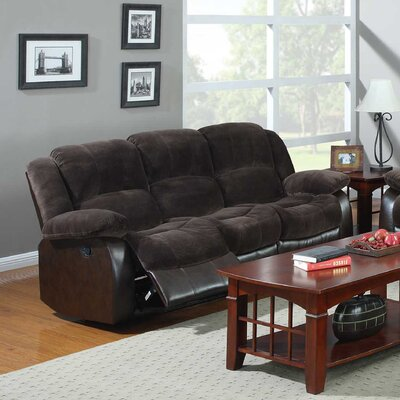 Aiden Reclining Sofa