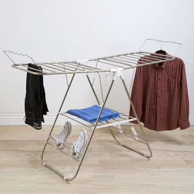 Adjustable Gullwing Drying Rack 82-CRAF10
