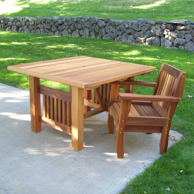 Cabbage Hill 2 Piece Dining Set