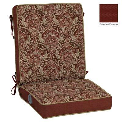 Venice Outdoor Adjustable Comfort Chair Cushion