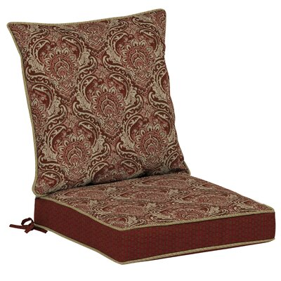 Venice Outdoor Deep Seat Cushion