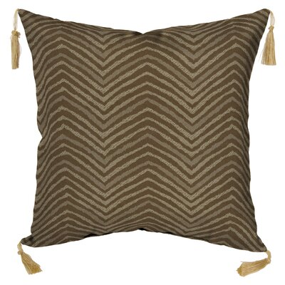 Zebra Toss Outdoor Lumbar Pillow