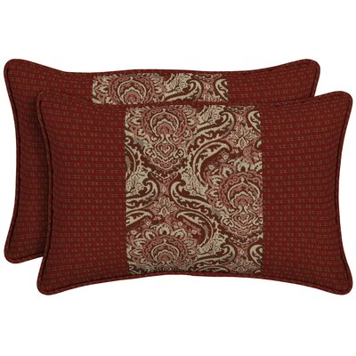 Venice Outdoor Lumbar Pillow