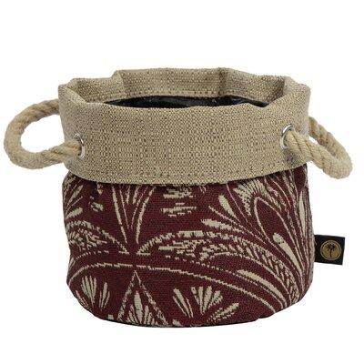 Zanzibar Fabric Pot Planter