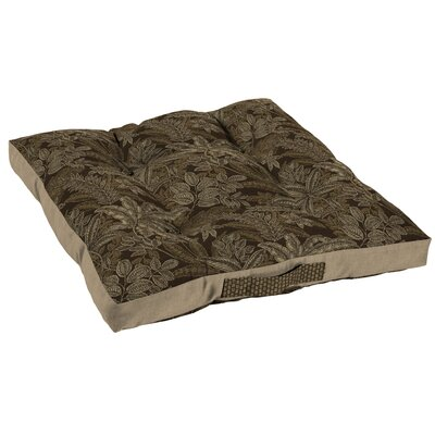 Palmetto Outdoor Floor Pillow
