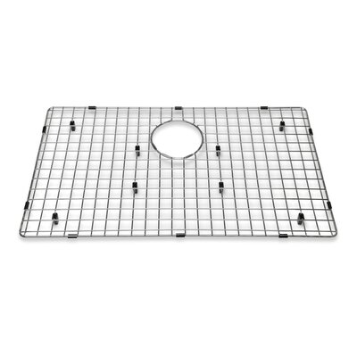 26.5 x 15.5 Kitchen Sink Bottom Grid