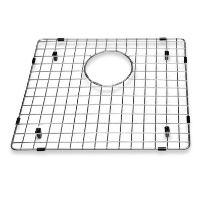 16.5 x 14.75 Kitchen Sink Bottom Grid