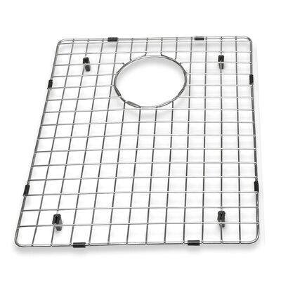 14.5 x 17.5 Kitchen Sink Bottom Grid