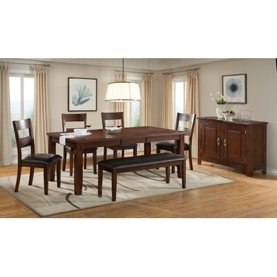 Viola Heights Extendable Dining Table