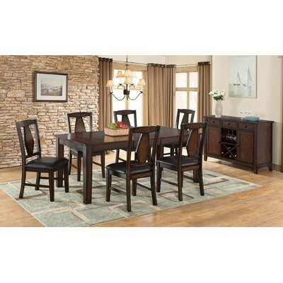 Tuscan Hills Extendable Dining Table