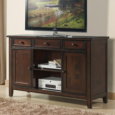 Tuscan Hills TV Stand