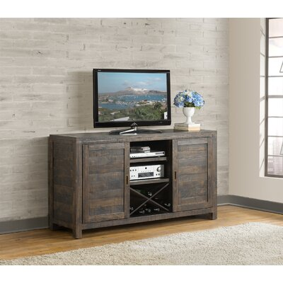 Glenwood Pines Server/TV Stand