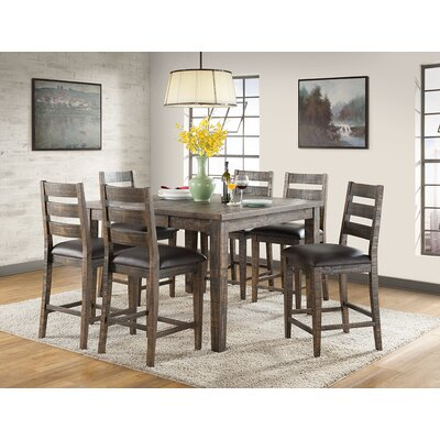 Glenwood Extendable Dining Table