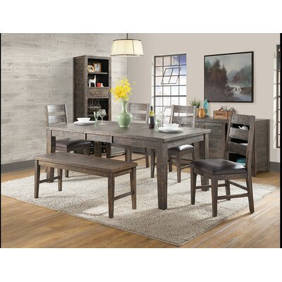 Glenwood Pines Extendable Dining Table