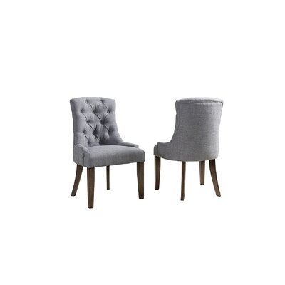 Brookshire Upholstered Dining Chair