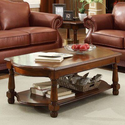 Allerton Coffee Table