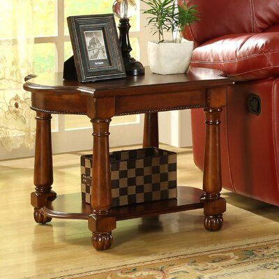 Allerton End Table