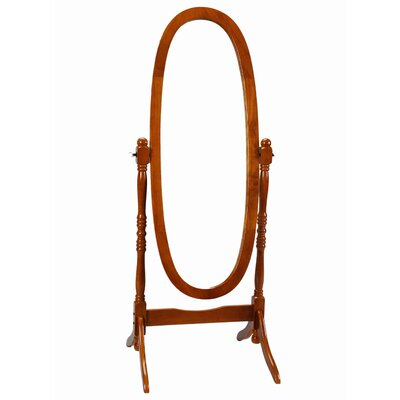 Freestanding Cheval Mirror