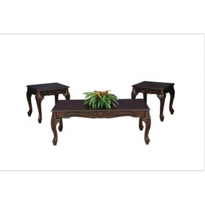 Serta Upholstery Belmond Coffee Table Set