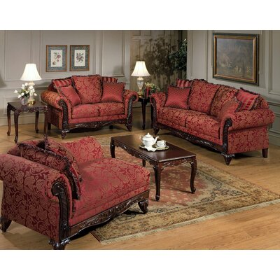 Astoria Grand ASTG1128 Serta Upholstery Belmond Living Room Collection