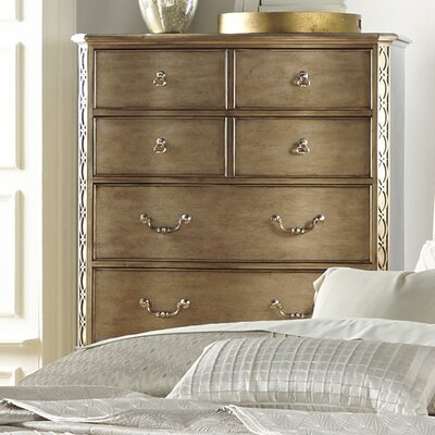Bainbridge 7 Drawer Chest