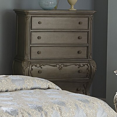 Turville 5 Drawer Chest
