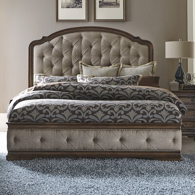 Blenheim Panel Bed