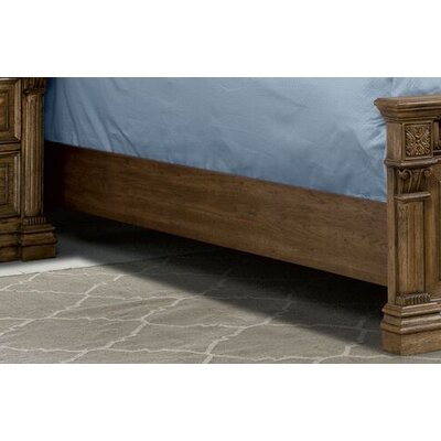 Venetian Mansion Bed Rails