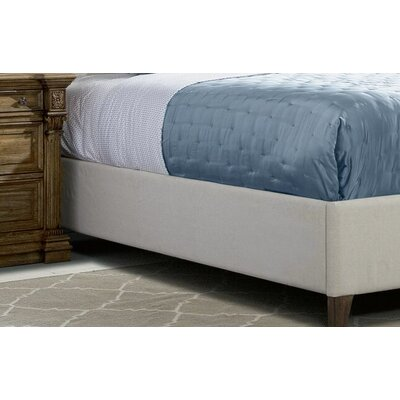 Gleneagles Upholstered Bed Rails