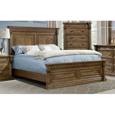 Gleneagles Mansion Footboard