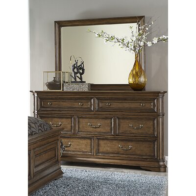 Blenheim 7 Drawer Dresser