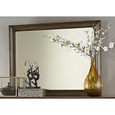 Baddock Wall Mirror