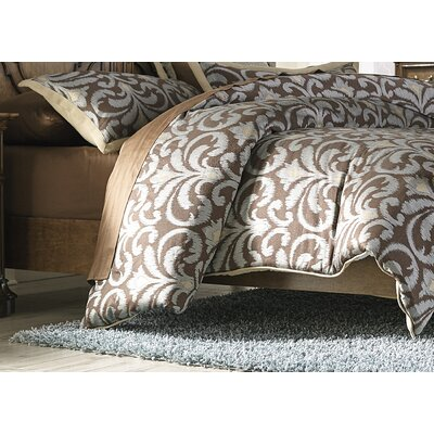 Chugwater Panel Bed Rails