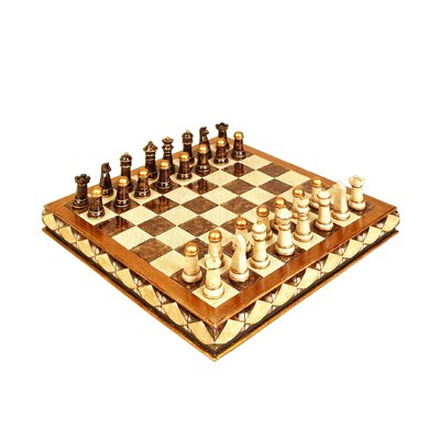Decorative Entertaining Chess