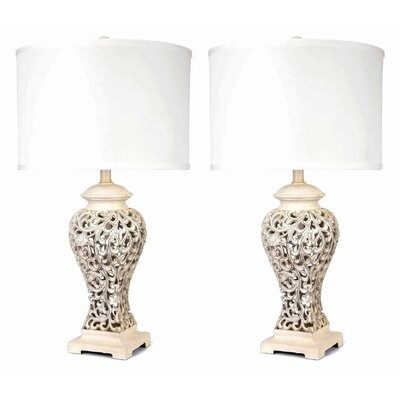 Carlyle Table Lamp