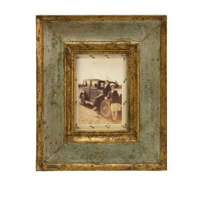 Gilded Picture Frame