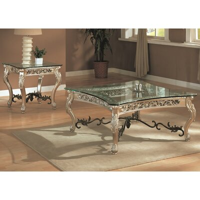 Camber Table Set