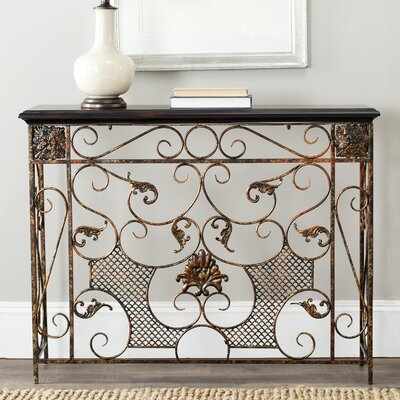 Gruyeres Console Table