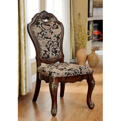Tantallon Side Chair