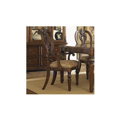 Cavas Side Chair (Set of 2) Finish: Cognac