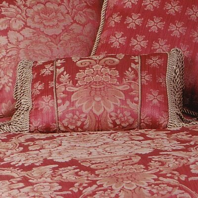 Mena House Cotton Boudoir/Breakfast Pillow