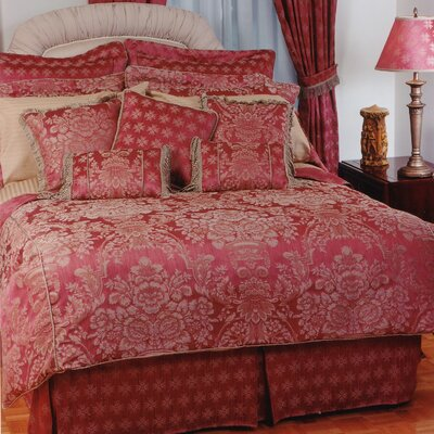 Mena House Comforter Size: King