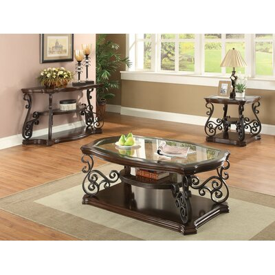 Braylsham Coffee Table Set