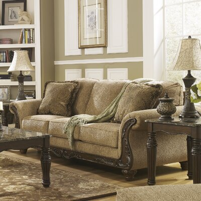 Pirton Living Room Collection