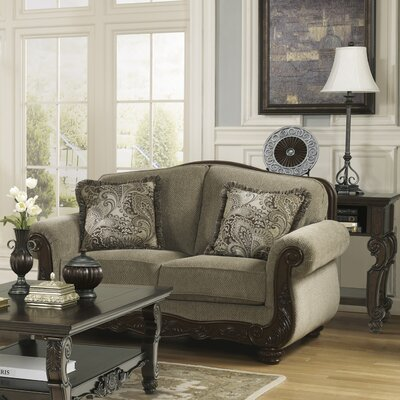 ASTG1665 27551858 ASTG1665 Astoria Grand Rothesay Loveseat