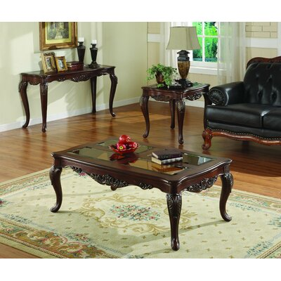 Montaillou Coffee Table Set