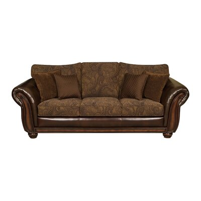 Simmons Upholstery Aske Sleeper Sofa
