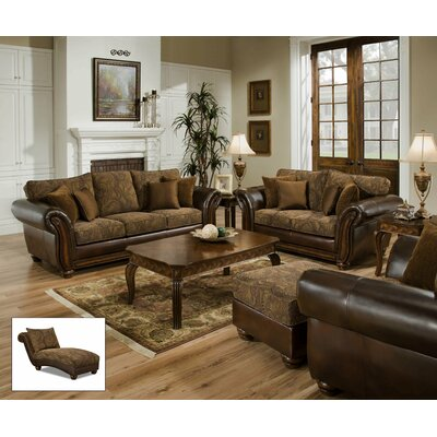 Aske Configurable Living Room Set
