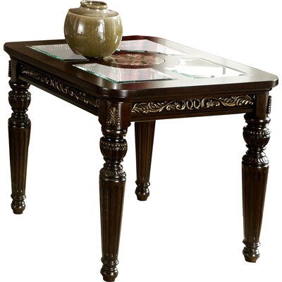 Clearwell End Table