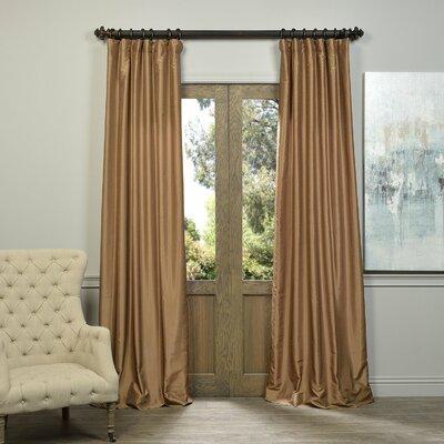 Violette Curtain Panel